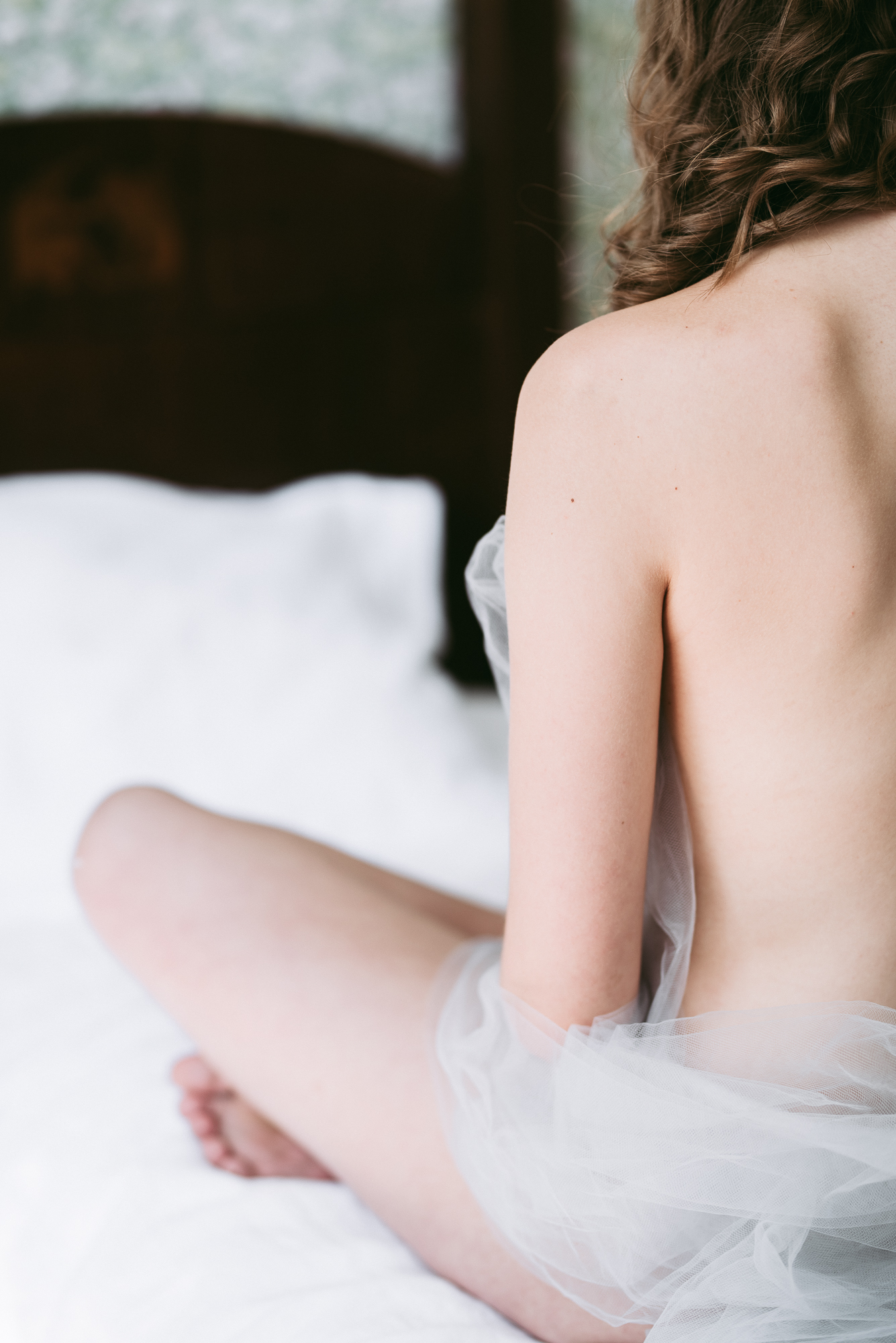 boudoirkuvaus, bridal moments styled shoot Petra veikkola workshop